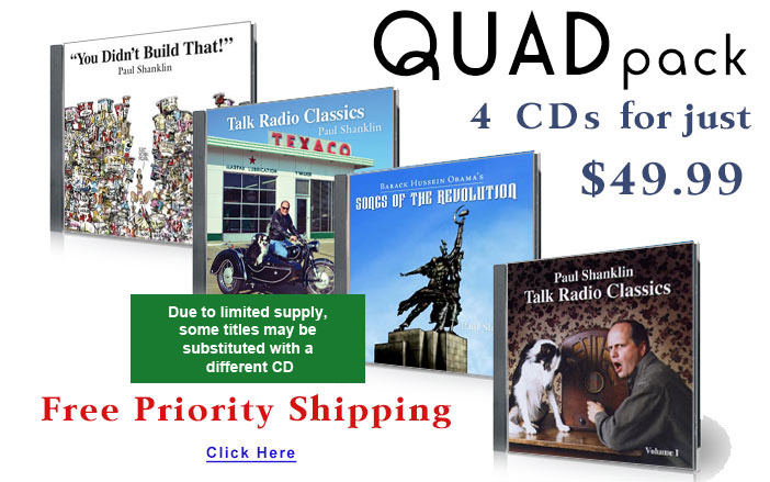 quad pac cds